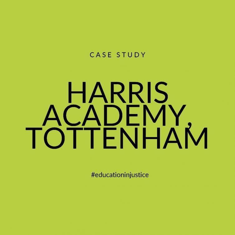 Harris Academy, Tottenham